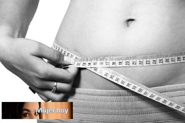 Perder peso saludable