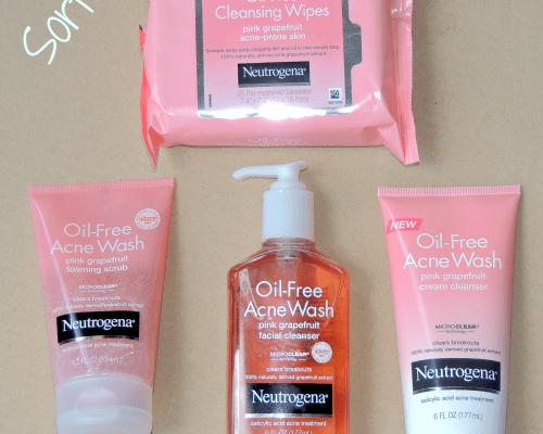 Productos de Pink Grapefruit