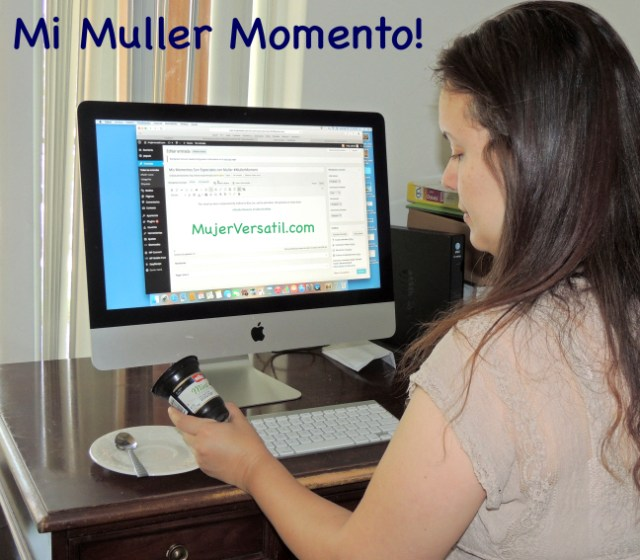#MullerMoment