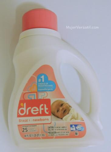 Dreft®