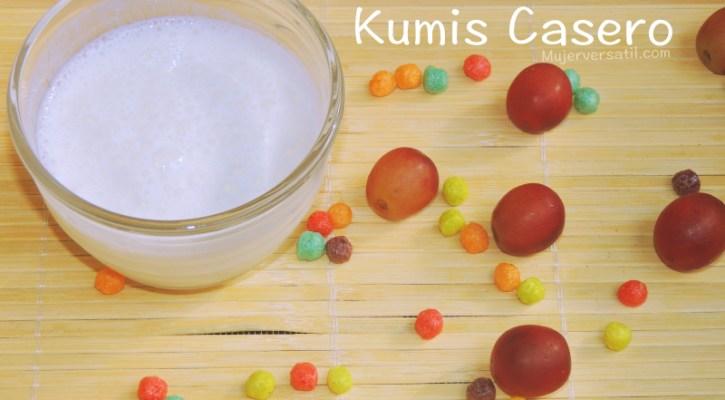 Kumis Casero