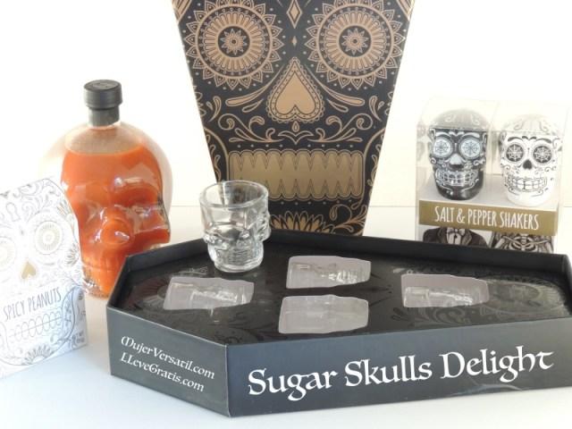 Sugar Skulls Delight