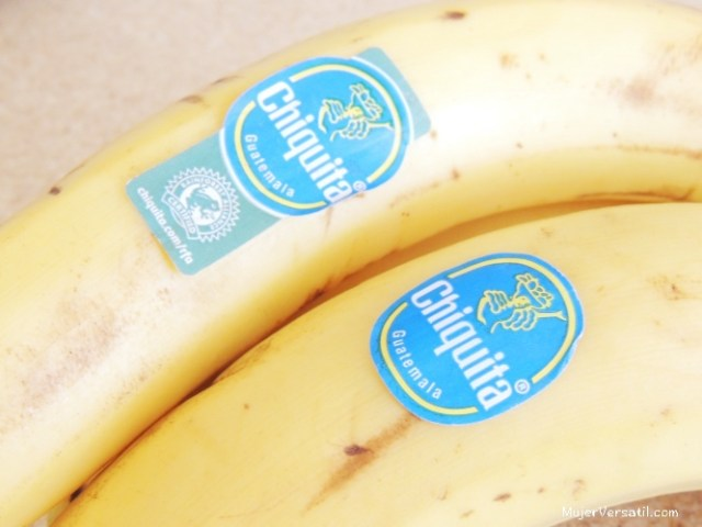 Chiquita® Smile