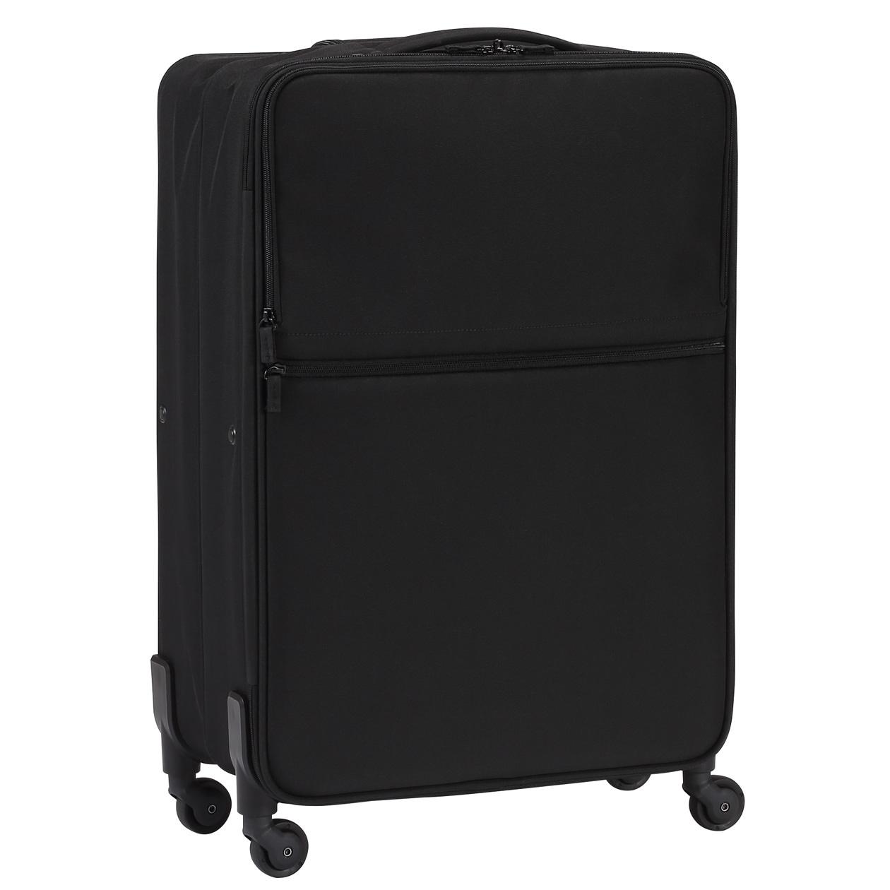 聚酯纖維行李箱連滑輪固定器 | 無印良品