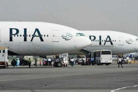 خوشخبری: پی آئی اے کو کینیڈا کیلئے براہ راست پروازوں کی اجازت مل گئی