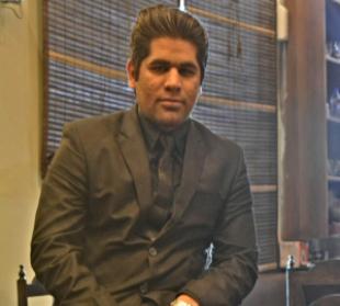 ہر لفظِ تمنا کی جستجو لکھ، خیال جو بھی نکھرا تھا بیکار کچھ بھی نہیں۔۔۔خالد حسین مرزا