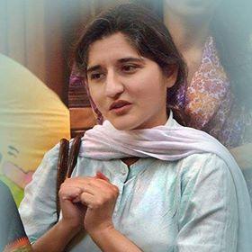 ہم ہیں پاکستانی۔۔صائمہ حیات