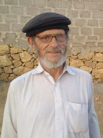 کامریڈ محمد خان