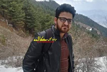 محمد شبیر خان۔۔حسان عالمگیر عباسی