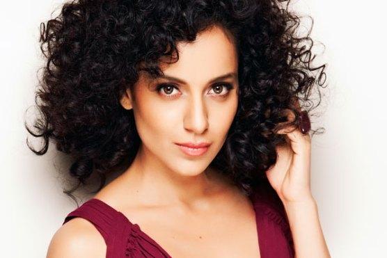 انڈیا کا نام تبدیل کیا جائے: اداکارہ کنگنا رناوت کا مطالبہ