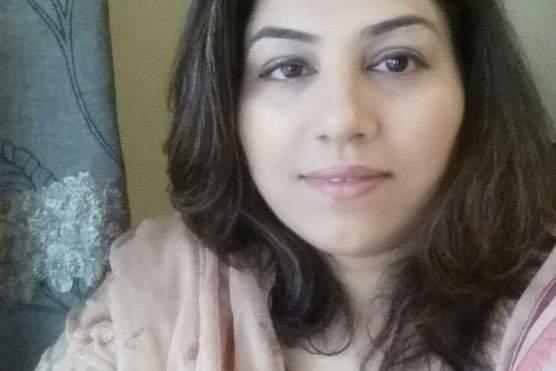 آج ایک قتل اور ہوا۔۔۔۔۔فائزہ عامر