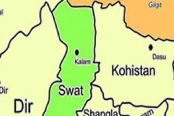 کوہستان: ایلیٹ فورس اہلکار، کم عمر لڑکی مبینہ طور پر غیرت کے نام پر قتل