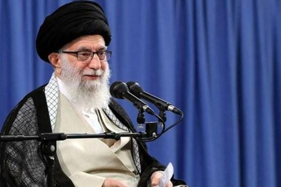 اسرائیل سے تعلق بحالی عرب ممالک کا گناہ ہے، ایرانی سپریم لیڈر