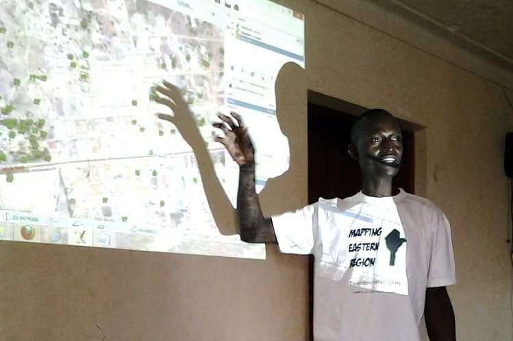 See you at WordCamp Kampala 2017 as we discuss Web Development with WordPress