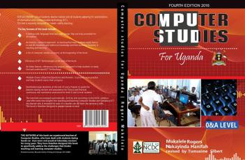 Computer Studies for Uganda cover page.