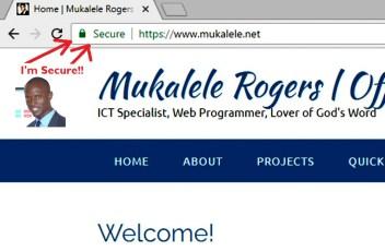 mukalele.net secure