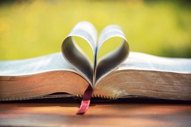 Love for God's Word