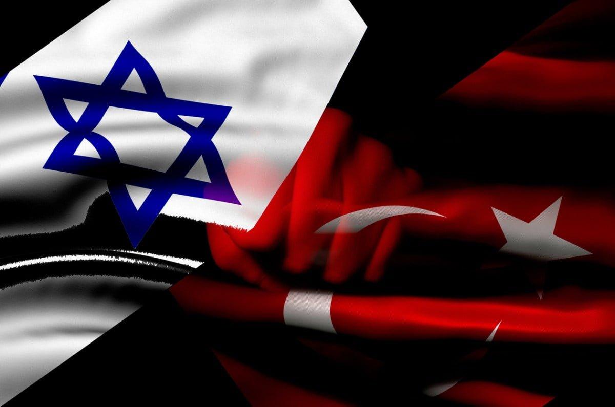 Israil Turkiye