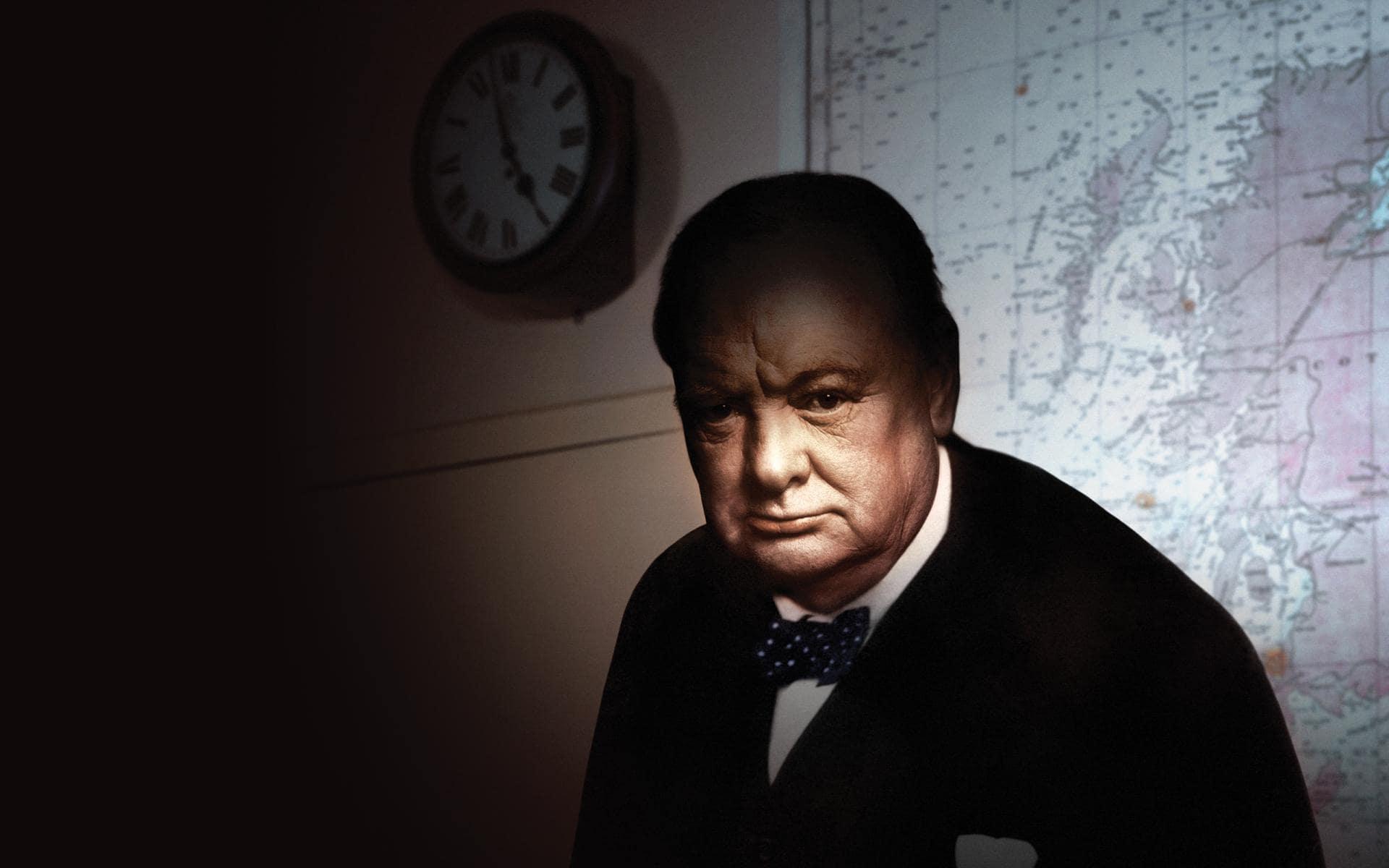 Winston Churchill min