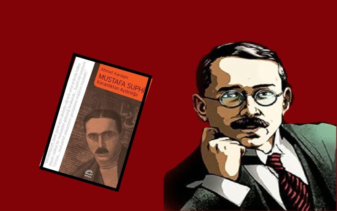 Mustafa Suphi Kitap min