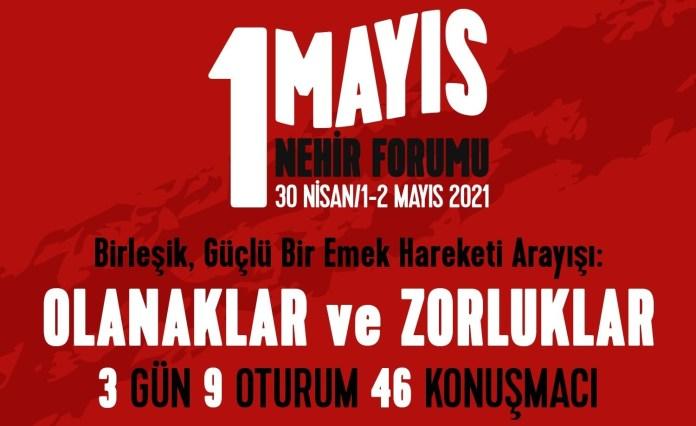 1 Mayis Forum Afis min
