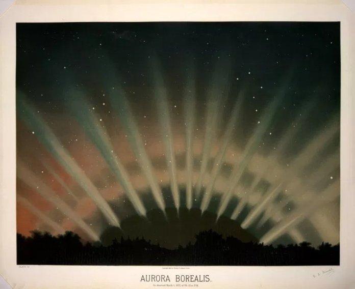 Aurora Borealis min