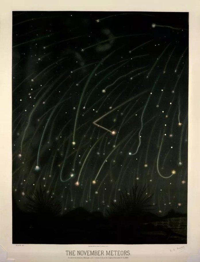 Kasim meteorlari min