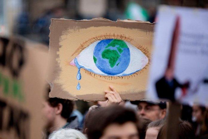 Iklim Adaleti 1