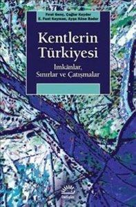 Kentlerin Turkiyesi