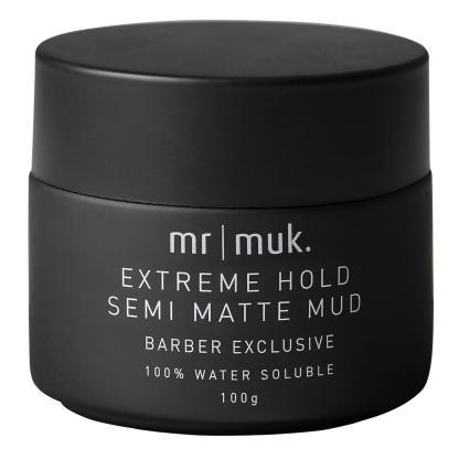 Stylingová matující hlína na vlasy EXTREME