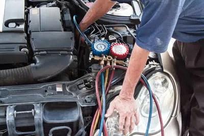 auto technician edmonds