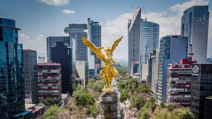 Ángel de independencia