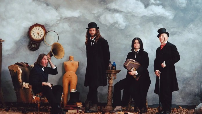 Ya puedes encontrar la música Tool en Spotify y en Apple Music