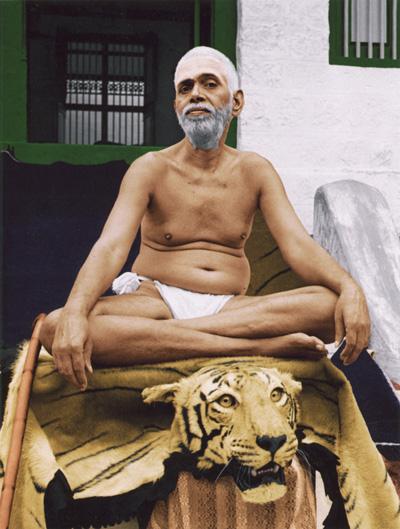 Tiruvannamalai Ashram