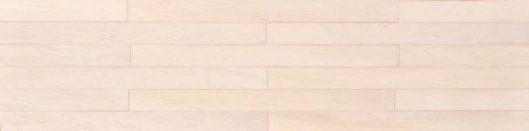 L45対応挽き板フローリング:イタヤカエデ75mm・無塗装品