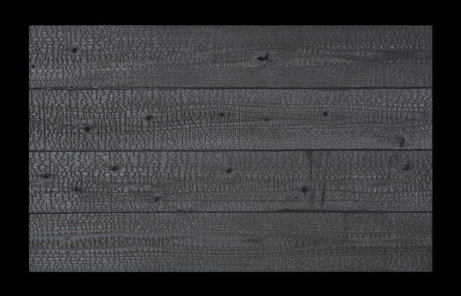 焼き杉板YS6