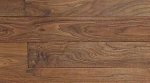 ブラックウォールナット(北米産) 乱尺の無垢フローリング