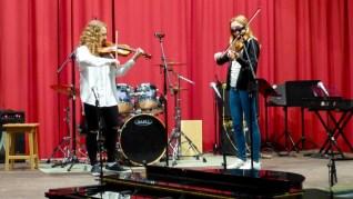 Violinduo