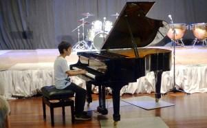 Klavier Solo – PreisträgerInnen »prima la musica« 2018