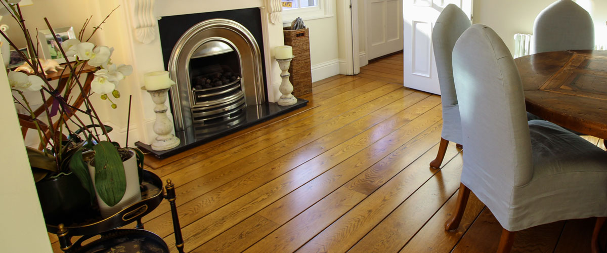 Hardwood Flooring  Beaconsfield