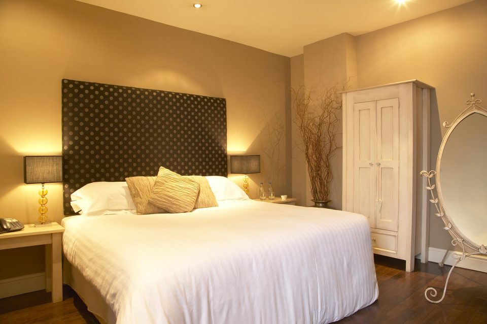 Hotels Attleborough - Mulberry Tree Rooms Attleborough Norfolk