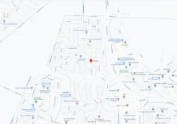 Google maps - kaart