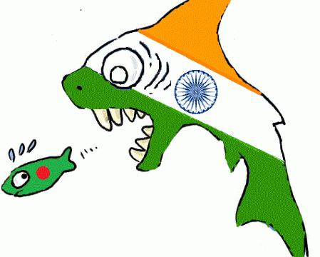 ভারত প্রশ্নে বাংলাদেশ ও বাংলাদেশীদের অবস্থান