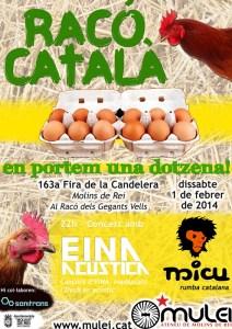 12è Racó Català