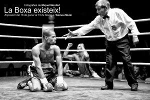La boxa existeix