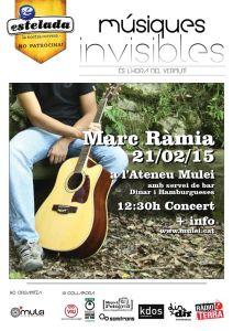 Marc Ràmia - Músiques Invisibles
