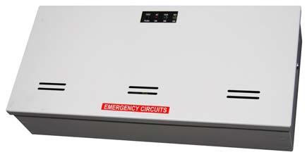 Mule Lighting - TRU-SINE MPS LED Micro Inverter