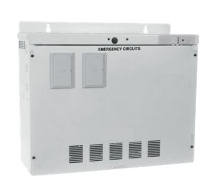 Mule Lighting - CEPS-M Inverter