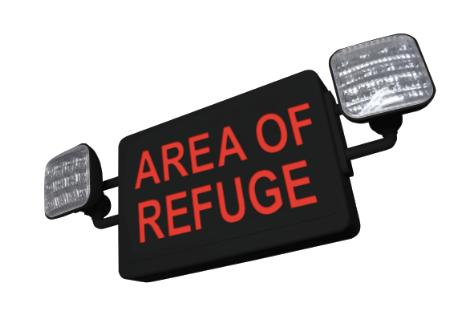 Mule Lighting - SS-SQC-LED