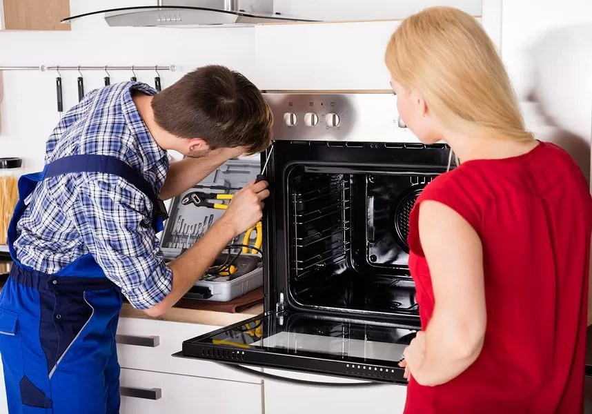 Microwaves, Cookers, Ovens Repairs